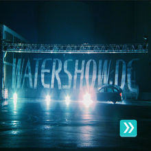 watergraphic truss demo