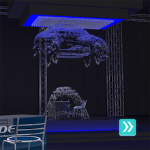 watergraphic 3D Demo